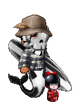 Emo Zexion7776's avatar