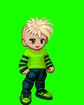 Blonde VBrit's avatar