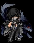 CrazyHeartlessArtist's avatar