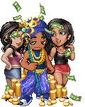 Blue Hefner's avatar