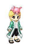 Tsunade Hikari's avatar