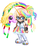 Your Rainbow Unicorn