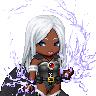 Ororo Munroe's avatar