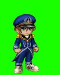 Captian Jace's avatar