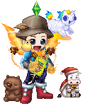 pokemon is awsome7's avatar