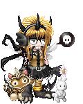 Toxin Molly's avatar
