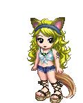 kairi kingdom hearts fox