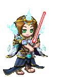 Jedi Princess Jaina