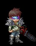 King of Paradise's avatar
