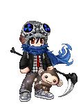 Kekkaishi Haigimora's avatar