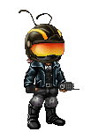 Alejandro Lionheart's avatar