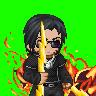 Dark Wolf of the Shadow's avatar