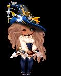 Monochromette's avatar