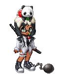 Jaclean's avatar