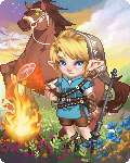 Link- The Hero of Legend