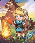 Link- The Hero of Legend