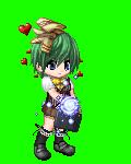 Asa-senpai's avatar