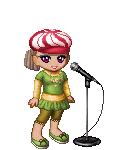Elegant Aishah's avatar