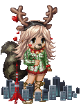 Adventuring Raccoon Girl's avatar