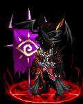 Black Shadow WereWolf