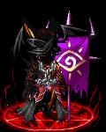 Black Shadow WereWolf's avatar