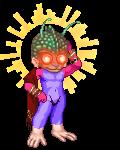 Apophis God of Chaos