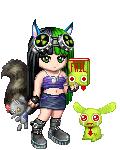 Nik-Nak The KatGal's avatar