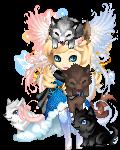 Rose Wolf Goddess