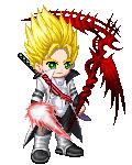 Kisuke Inoue's avatar