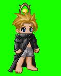 The Noroimusha's avatar