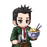 Detective Itonokogiri's avatar