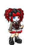 The red mad hatter's avatar