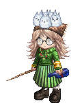 Professor Sybil Trelawney