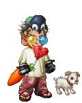 FweshWaffles's avatar