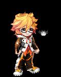 Halo Abashira's avatar