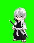 Sou-taichou Ichimaru Gin