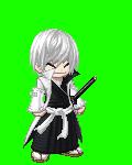 Sou-taichou Ichimaru Gin's avatar
