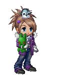 Tom boy lissy's avatar