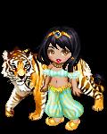 Arabian Princess Jasmine