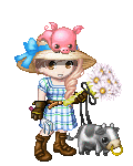 Harlequin Dolly