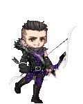 Agent Clinton Barton's avatar