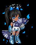 Black Cuervo's avatar