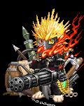 machine gun meister