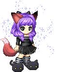 foxy chan love