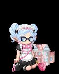 Cassieblanca's avatar