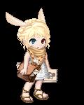 dearest grace's avatar