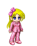 The Blonde Sally
