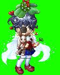 The strawberry riceball's avatar