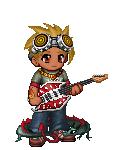 Cryssys's avatar