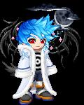 killing wolfmanbanyez's avatar